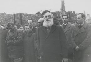 60th anniversary of Emil Sommerstein's death