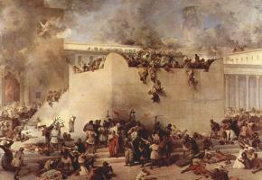 Tisha B'Av – the saddest day in the Jewish calendar