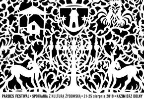 Kazimierz Dolny. 7. edycja Pardes Festival – Spotkań z Kulturą Żydowską