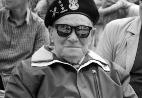Góra Kalwaria. Henryk Prajs has passed away