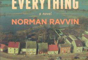 Radzanów. A novel