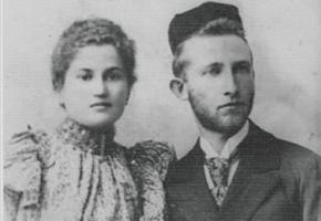 Polish Roots in Israel: Hana Tchernihovsky about Stanisławów
