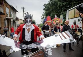 """Lublin. VIII Międzynarodowy Festiwal """"Śladami Singera"""""""