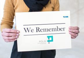 #WeRemember – Wir gedenken