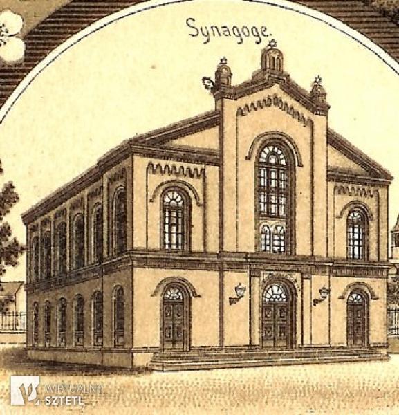 Synagoga w Trzciance