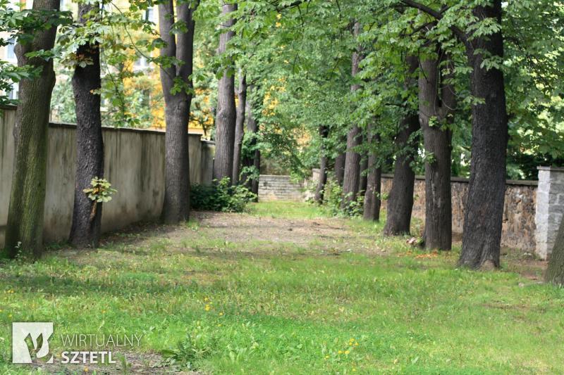 Cmentarz żydowski w Świebodzicach