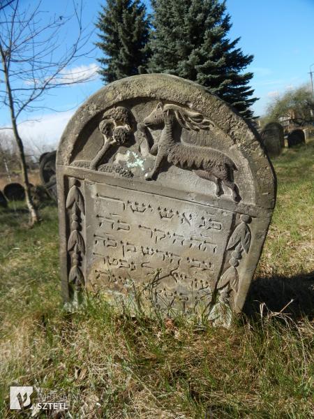 Cemeteries Virtual Shtetl