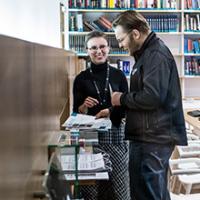 Centrum Informacji Historycznej Muzeum POLIN laureatem 40. edycji Sybilli!