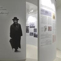 Lublin. Museum der Jeschiwa der Weisen von Lublin