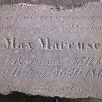 Max Marcuse