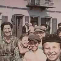 Nasielsk. Trzy minuty z 1938 roku.