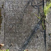 Fryda Peller