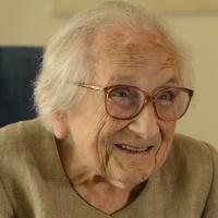 Janina Ludawska 1921-2019