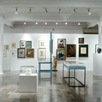 """Łódź. Ostatnie dni wystawy """"Ekspresje Wolności. Bunt i Jung Idysz – wystawa, której nie było…"""""""