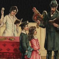 Yom Kippur in Tales of Polish Jews