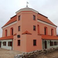 Tykocin. Otwarcie synagogi i domu talmudycznego po remoncie