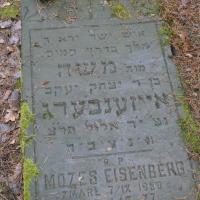 Mozes Eisenberg