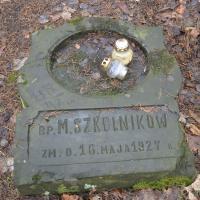M. Szkolnikow